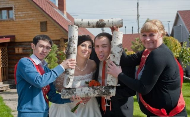 Wedding Photographers Who Got It Totally Wrong