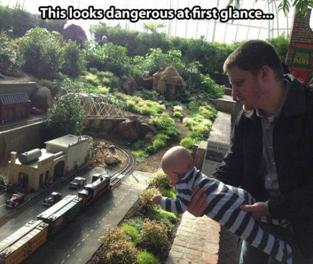 Look a Little Bit Harder!