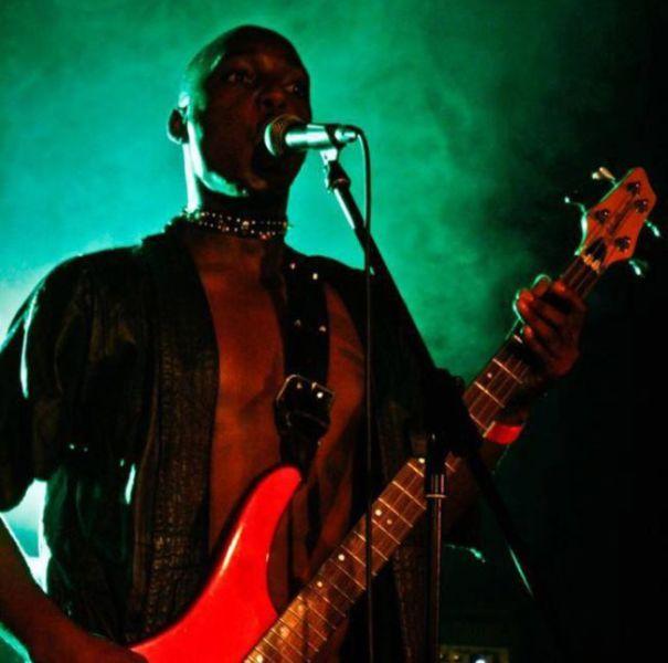 Metal-Heads from Botswana, Africa