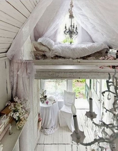 Napping in These Places Is Like Heaven on Earth
