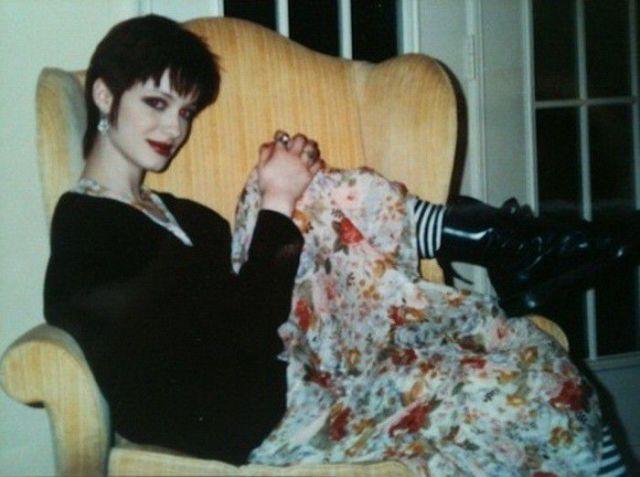 Rarely Seen Photos of Celebs