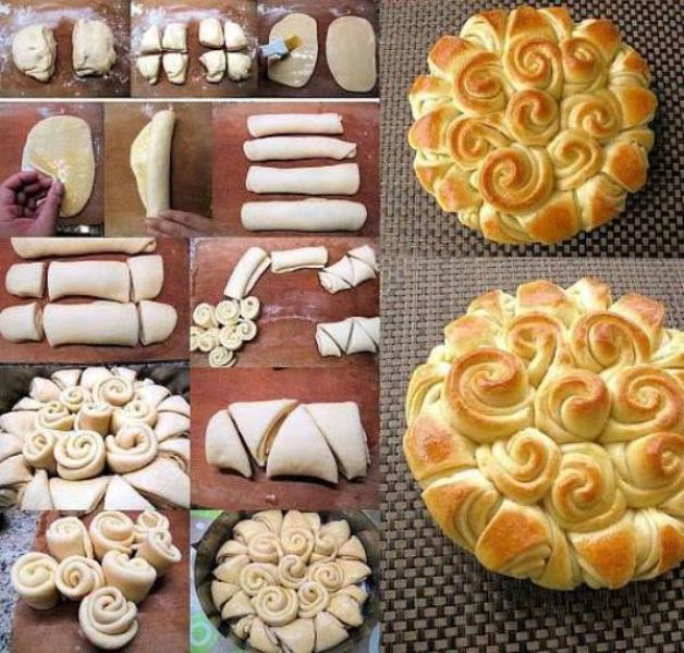 How to make – Happy Bread