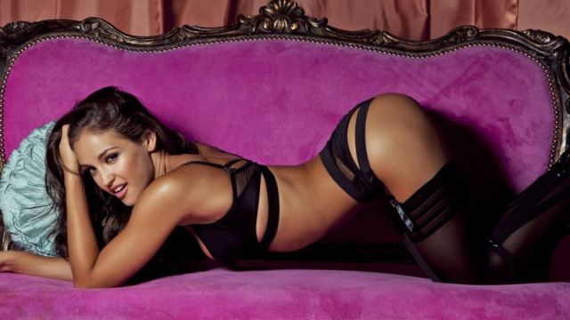 Beautiful Lingerie and Beautiful Girls Are a Killer Combo