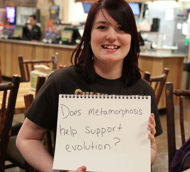 Messages from Creationist to Evolutionists and Vice Versa