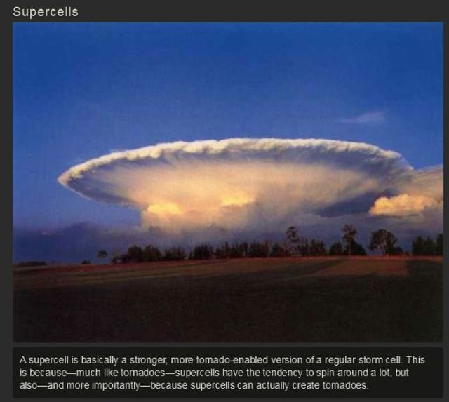 The Most Spectacular Natural Phenomena Ever