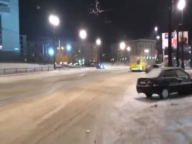 Fast and Furious, Russian Style!