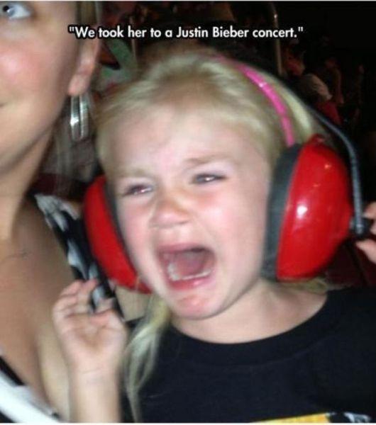 The Reasons Behind Kiddie Tantrums and Tears