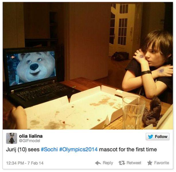 Hilarious Memes on the 2014 Sochi Winter Olympics