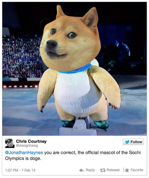 Hilarious Memes on the 2014 Sochi Winter Olympics