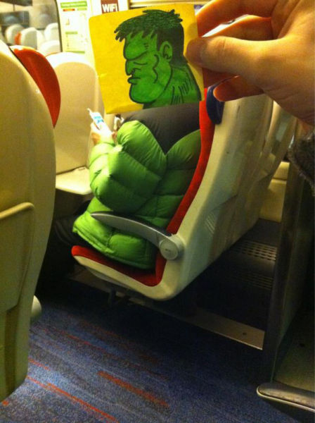 How to Make Your Daily Commute More Fun