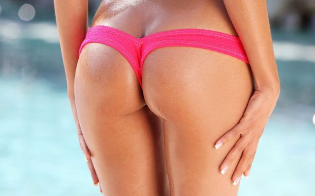Now This Is Why We Love Bums