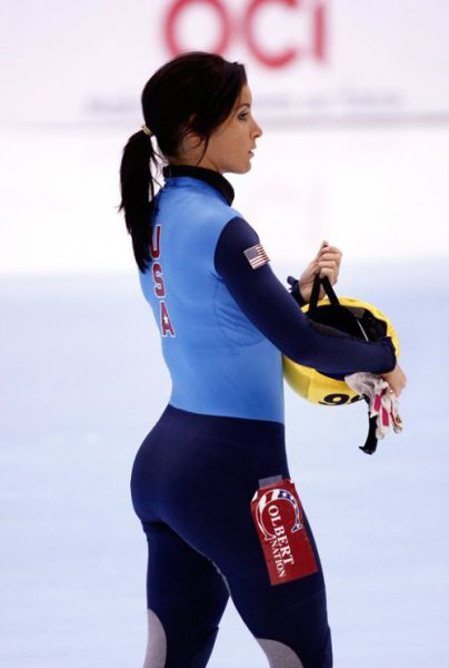Sochi's Top Sizzling Hot Female Olympians