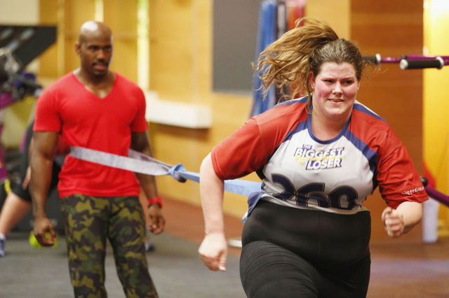 """The Biggest Loser"" Winner Has Lost Too Much Weight"