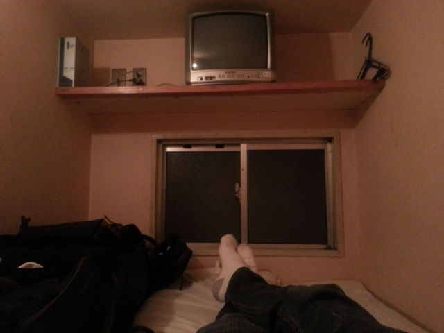 This Is What Life in a Tokyo Capsule Hotel Is Really Like