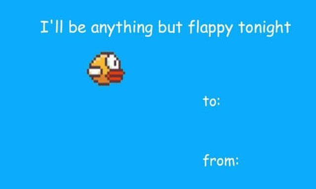 If You Need the Perfect Valentine's Day Card, Look No Further