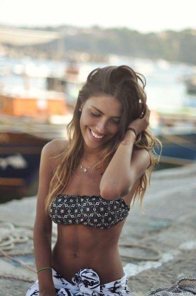 The Gorgeous Girls Make Everything Worthwhile