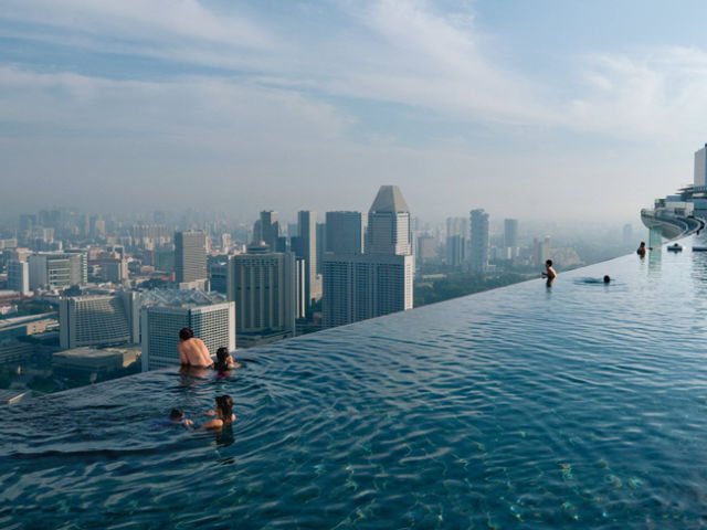 Incredible Hotels That Are Must-Visit Destinations