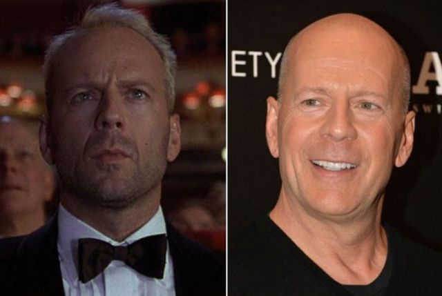 "The Cast of ""The Fifth Element"" Then and Now"