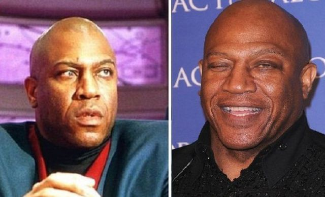 """The Cast of """"The Fifth Element"""" Then and Now"""