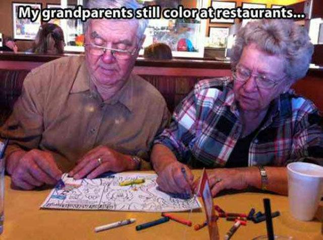 Funny Parents Who Enjoy Just Joking Around