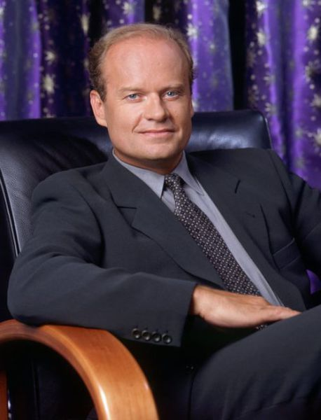 Kelsey Grammer Has Actually Had a Pretty Tough Life