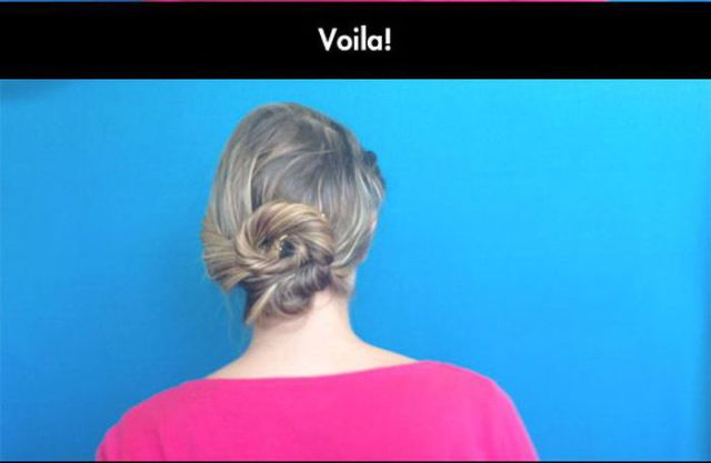 """A DIY Guide to Elsa's Hairstyles in """"Frozen"""""""