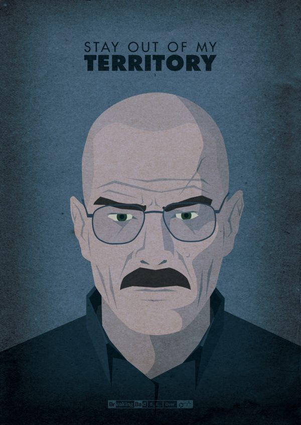 "An Art by Art Episode Guide to ""Breaking Bad"""