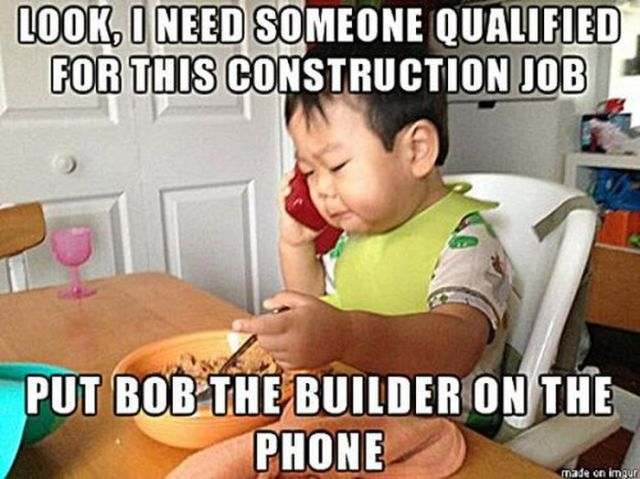 The Business Baby Meme Is the Best