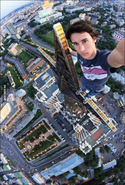 OMG That Is Flipping Crazy!