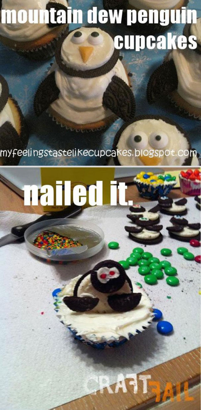 Pinterest Inspired Crafts That Totally Fail on All Levels