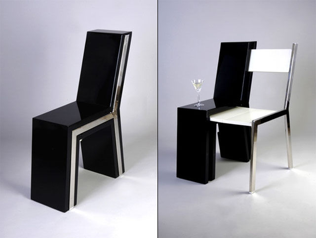 Awesome Home Furniture That Has Powers of Transformation