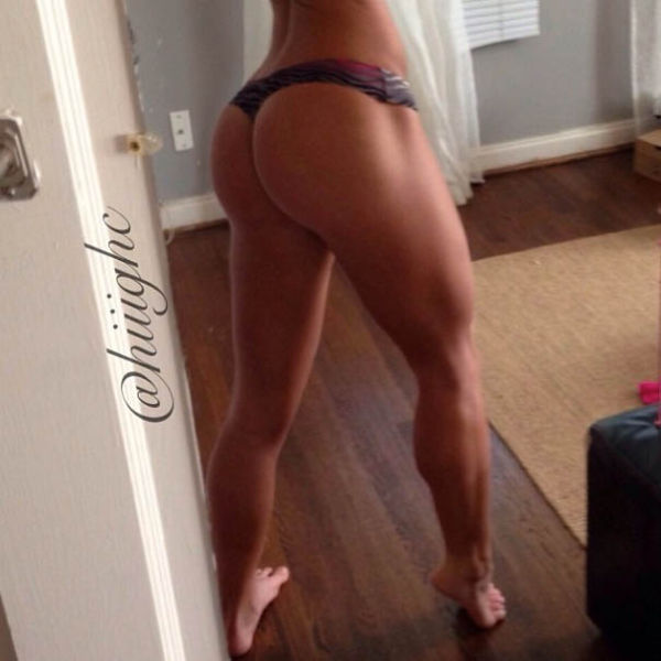 Caitlin Rice's Booty Is The Hottest Booty on Instagram