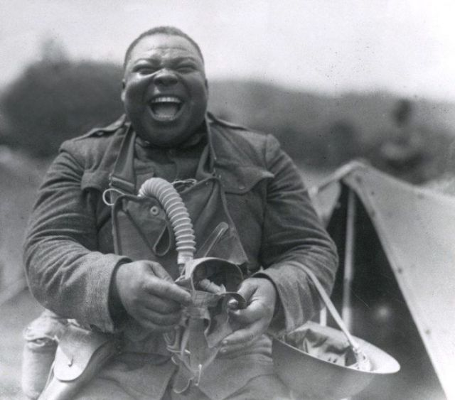 Historical WWI Photos That Are Fascinating to See