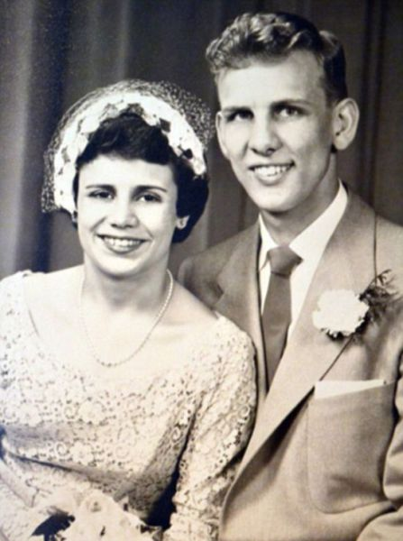 An Inspiring Love Story That Survived until Death