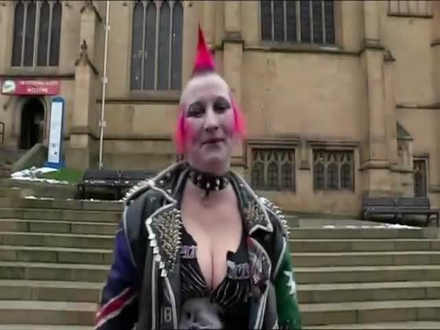 Bozena big boobs