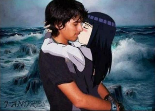 Get a Girlfriend Instantly with Photoshop