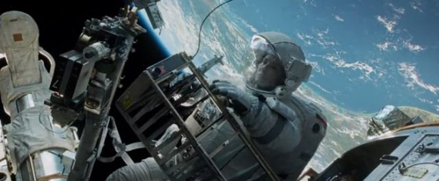 "How ""Gravity's"" Visual Effects Were Actually Made"