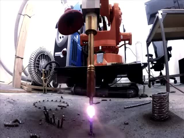 Metal 3D Printing Is Obviously Awesome  (VIDEO)