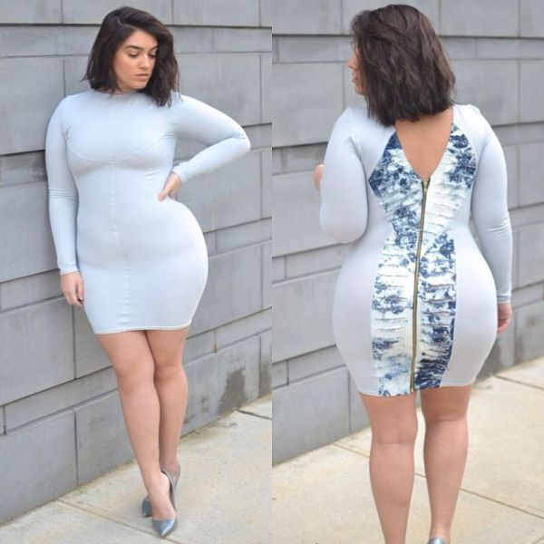 Girls With Curves Pics