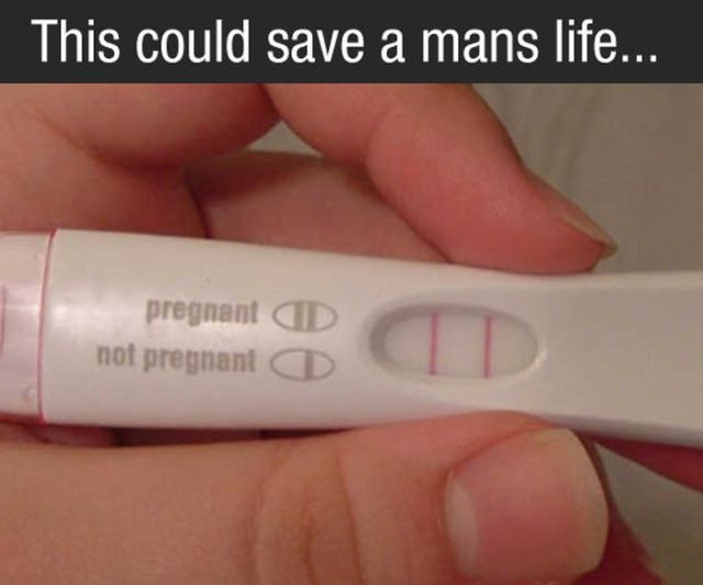 Why Men Should Also Take a Pregnancy Test