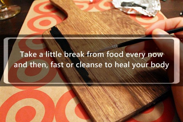 Basic Tips to Improve Your Health