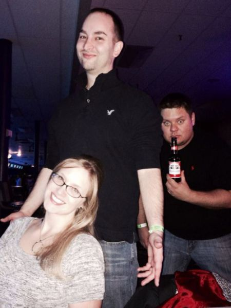 Photobombs Done Just Right
