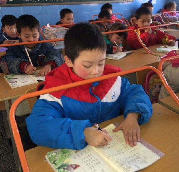 How It Is Done in Chinese Schools