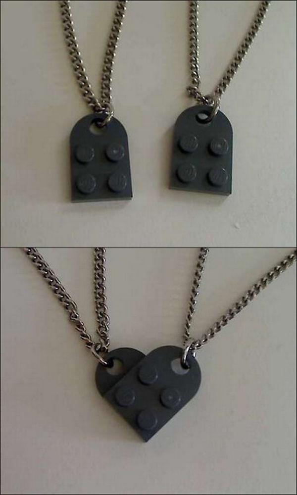 Lego Has Many Amazingly Cool Uses