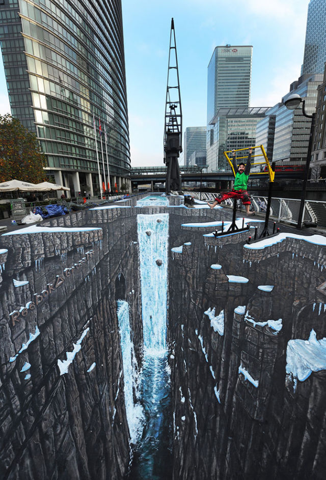 Public 3D Art That Will Blow Your Mind