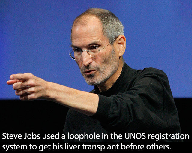 Steve Jobs Was a Genius But He Was Not Always the Nicest Guy Around