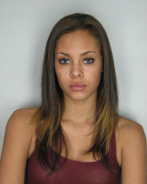 Some Pretty Cute Criminals in Mugshot Pics