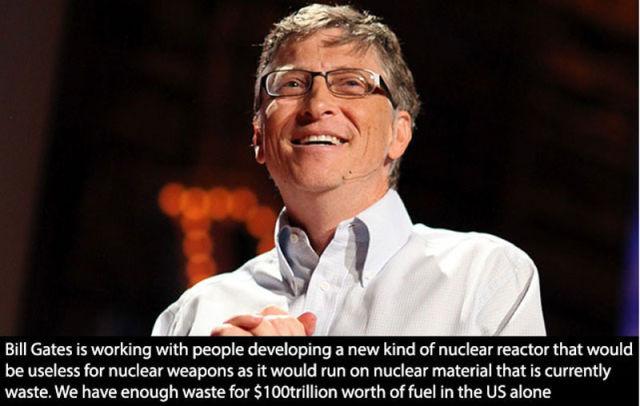 The Life of Billionaire Bill Gates
