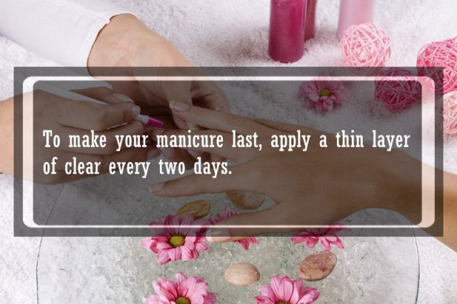 Great Beauty Hacks