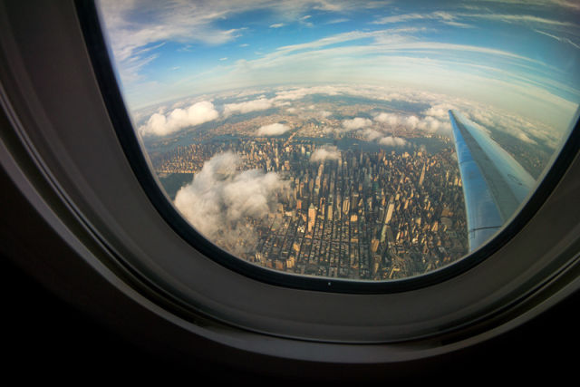Reasons Why the Window Seat Is Always Better